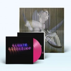 Always Ascending [Limited Pink Edition] [LP+DL]