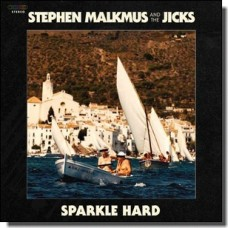 Sparkle Hard [CD]