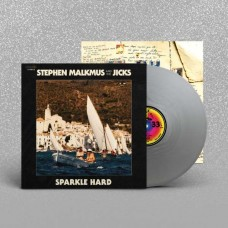 Sparkle Hard [Limited Edition Silver Vinyl] [LP]
