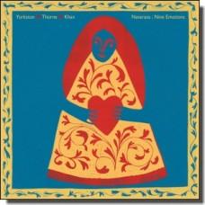 Navarasa: Nine Emotions [CD]