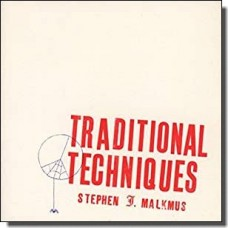 Traditional Techniques [CD]