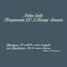 Fragments of A Rainy Season [2LP]