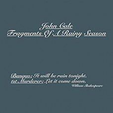 Fragments of A Rainy Season [2CD]