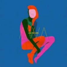 All We Are [CD]