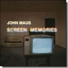 Screen Memories [CD]