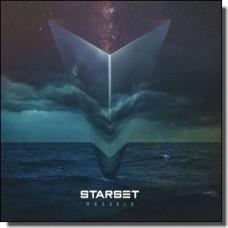Vessels [CD]