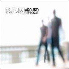 Around the Sun [CD]