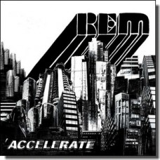 Accelerate [CD]