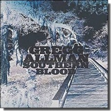 Southern Blood [CD]