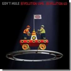 Revolution Come... Revolution Go [2LP]