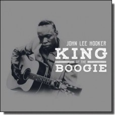 King of the Boogie [5CD]