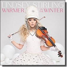 Warmer In the Winter [CD]