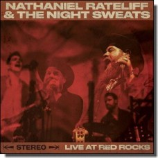 Live at Red Rocks [CD]