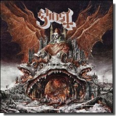 Prequelle [Limited Deluxe Edition] [CD]