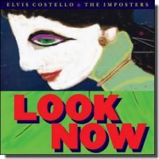 Look Now [LP]