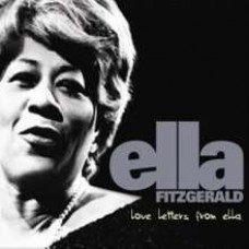 Love Letters From Ella [CD]