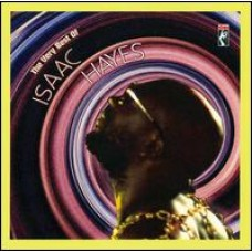 The Very Best of Isaac Hayes [CD]