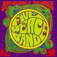 Five Peace Band: Live 2008 [2CD]