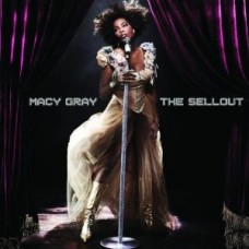 The Sellout [CD]