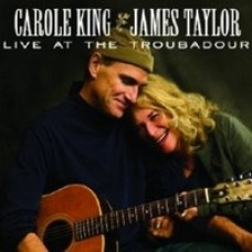 Live At the Troubadour [CD+DVD]