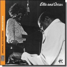 Ella and Oscar [CD]