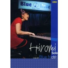 Solo - Live At Blue Note New York [DVD]