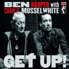 Get Up! [CD]