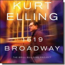 1619 Broadway - The Brill Building Project [CD]