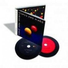 Venus and Mars [2CD]