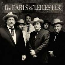 The Earls of Leicester [CD]