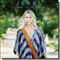 Picking Up the Pieces [CD]