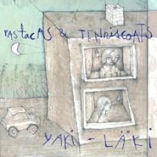 Yaki-Läki [CD]