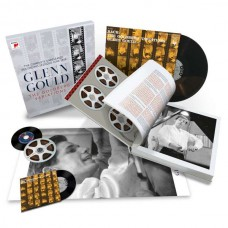 The Goldberg Variations - The Complete Unreleased Recording Sessions June 1955 [LP+7CD]