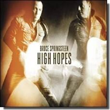 High Hopes [CD]