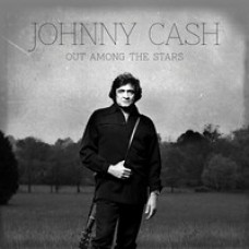 Out Among the Stars [CD]