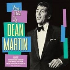 The Very Best of Dean Martin [CD]