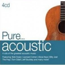 Pure... Acoustic [4CD]