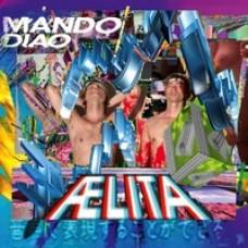 Aelita [CD]