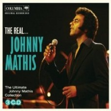 The Real... Johnny Mathis [3CD]