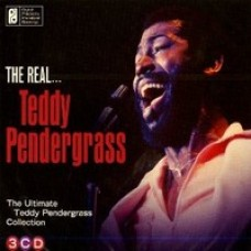 The Real... Teddy Pendergrass [3CD]