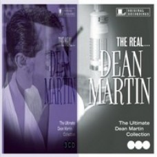 The Real... Dean Martin [3CD]