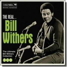 The Real... Bill Withers [3CD]
