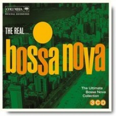 The Real... Bossa Nova [3CD]