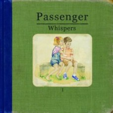 Whispers [Limited Edition] [2CD]