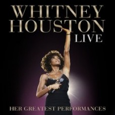 Live - Her Greatest Performances [CD]
