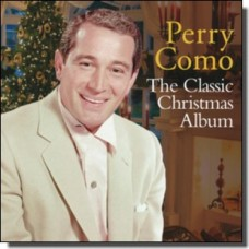 The Classic Christmas Album [CD]