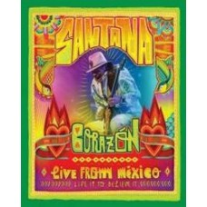Corazón: Live From Mexico [Blu-ray+CD]