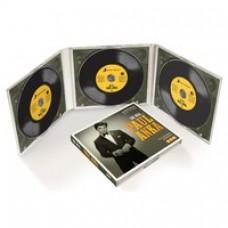 The Real... Paul Anka [3CD]