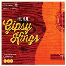 The Real... Gipsy Kings [3CD]