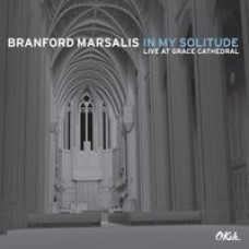 In My Solitude: Live In Grace Cathedral [CD]